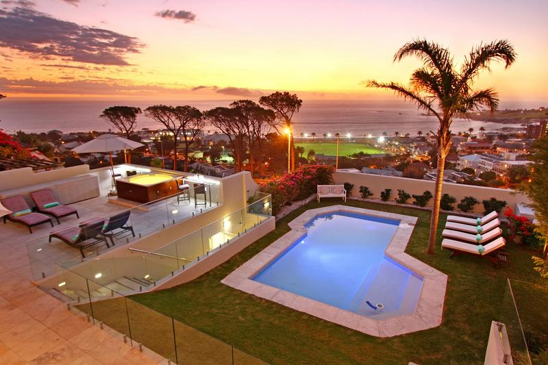 Property For Sale in Camps Bay, Cape Town 2