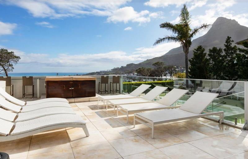 Property For Sale in Camps Bay, Cape Town 14