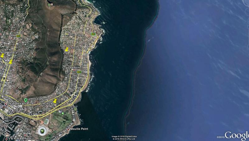 Property For Sale in Sea Point Upper, Cape Town 19