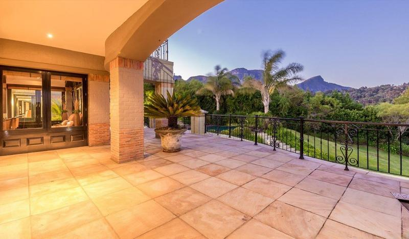 Property For Sale in Constantia Upper, Cape Town 25