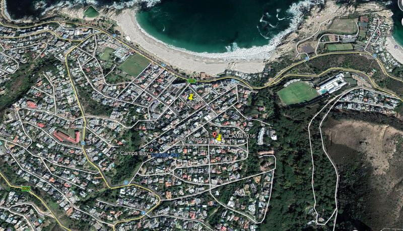 Property For Sale in Camps Bay, Cape Town 32