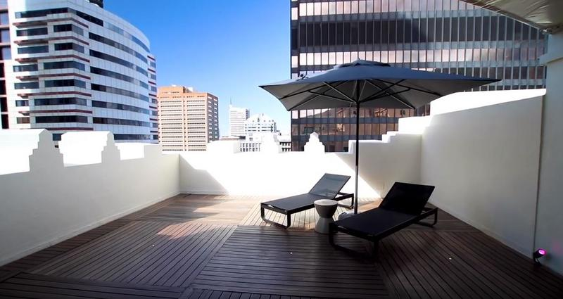 Property For Sale in Cape Town City Centre, Cape Town 9