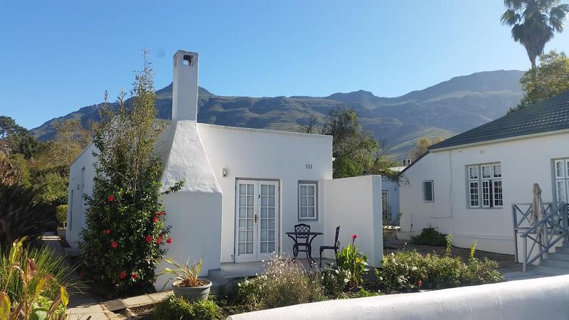 Property For Sale in Greyton, Greyton 1