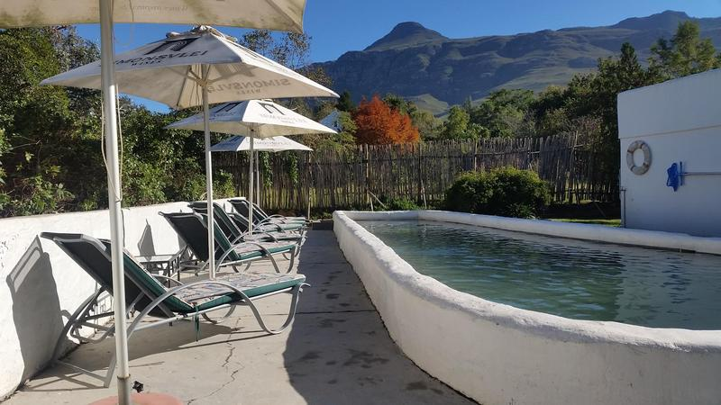 Property For Sale in Greyton, Greyton 2