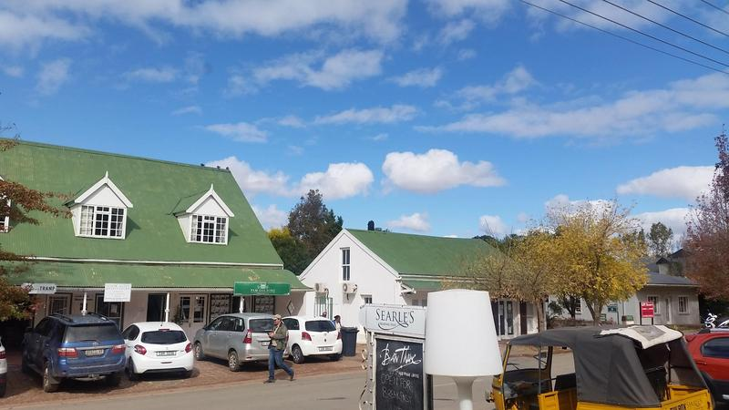 Property For Sale in Greyton, Greyton 31