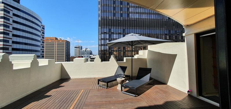Property For Sale in Cape Town City Centre, Cape Town 2